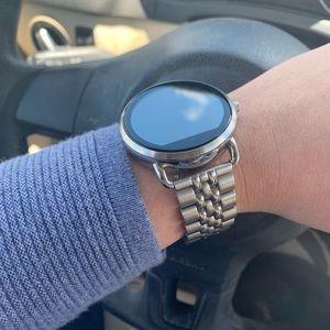 Like New Fossil Smartwatch!